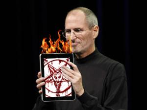 Satan pad